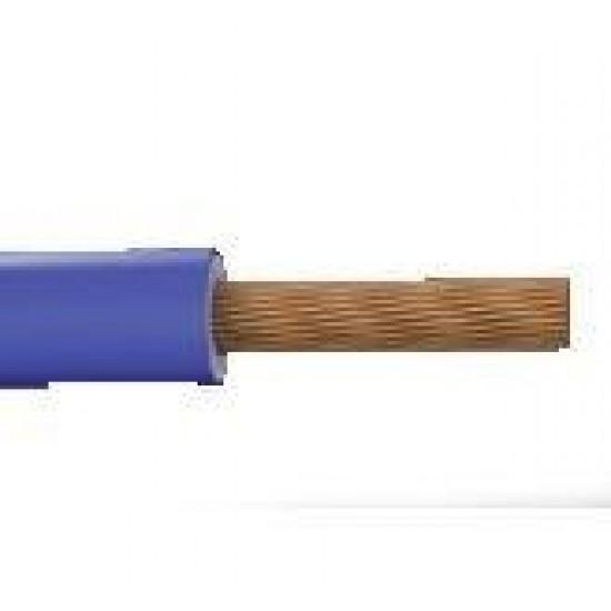 Öznur 2,5 mm NYAF Kablo-100 Metre Siyah