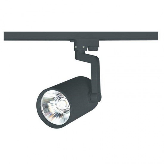 Cata 30W Led Ray Spot Armatür CT-5334 Beyaz Işık