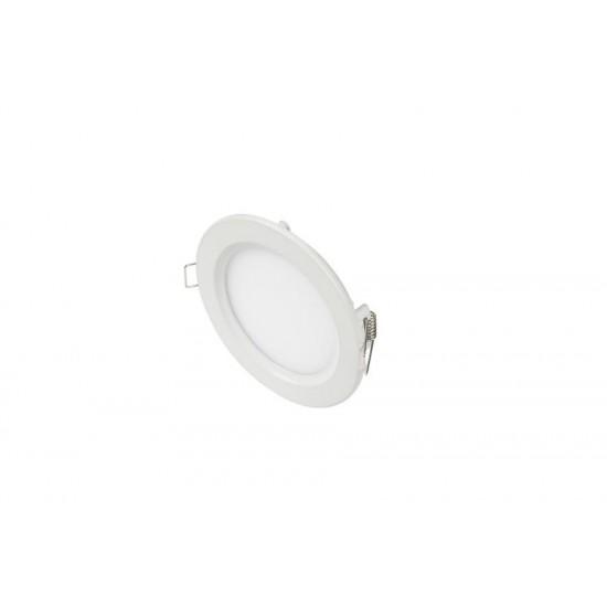 Cata 10W Panel Led Armatür - Beyaz Işık CT-5263